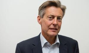 Former Labour culture secretary Ben Bradshaw