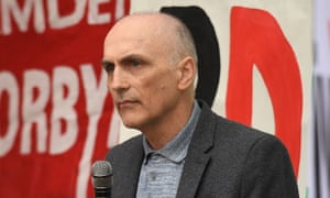 Chris Williamson is an ally of Jeremy Corbyn.