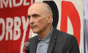 Labour MP Chris Williamson