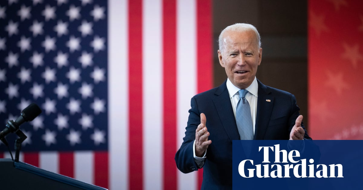 Biden defends voting rights – but no word on ending the filibuster