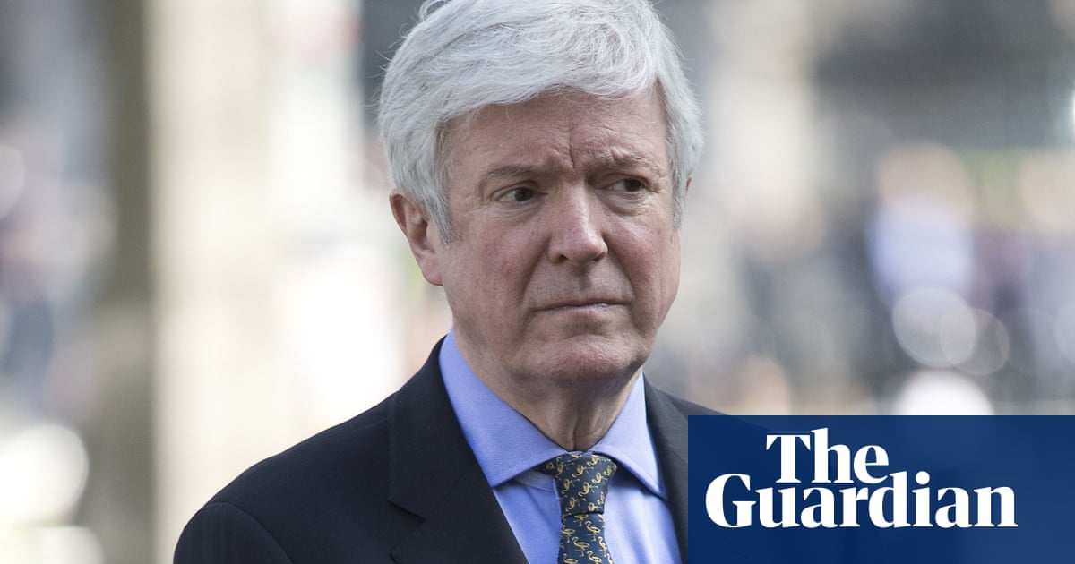 Ex-BBC director general Lord Hall resigns as National Gallery chair