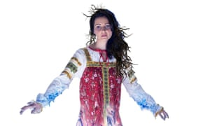 The Snow Maiden: reinventing a Russian folk opera for modern