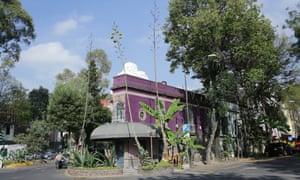 Veracruz/Mazatlán, donde los fotógrafos Edward Weston y Tina Modotti compartieron una azotea en los años '20.