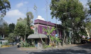 Veracruz/Mazatlan, where photographers Edward Weston and Tina Modotti shared a rooftop space in the 1920s.