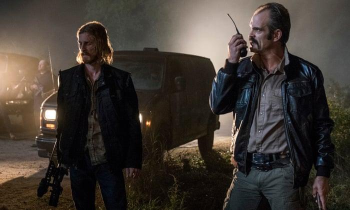 The Walking Dead: season 8, episode 13 recap – Do Not Send Us Astray