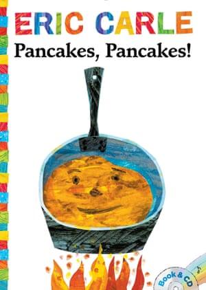 Pancakes Pancakes