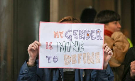 Holyrood backs new census questions on transgender identity