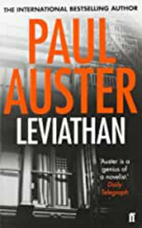 Paul Auster's Leviathan