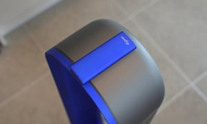 Dyson Pure Cool Link review