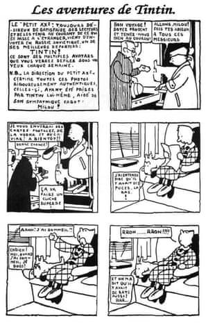 Petit Vingtième, 1930