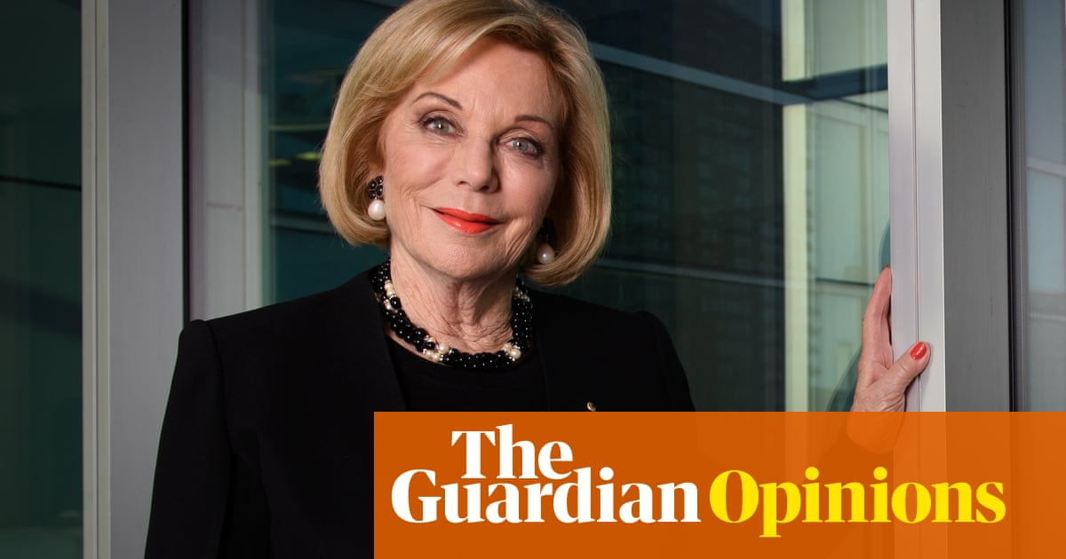 Andrew Bolt at the ABC? Thats not happening, Ita Buttrose says | Weekly Beast