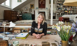 Lucy Hughes-Hallett: 'Here I am, late in life  I wanted to