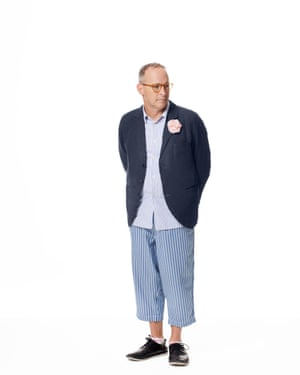 26a88a5ec8 David Sedaris   If I come across a man my size