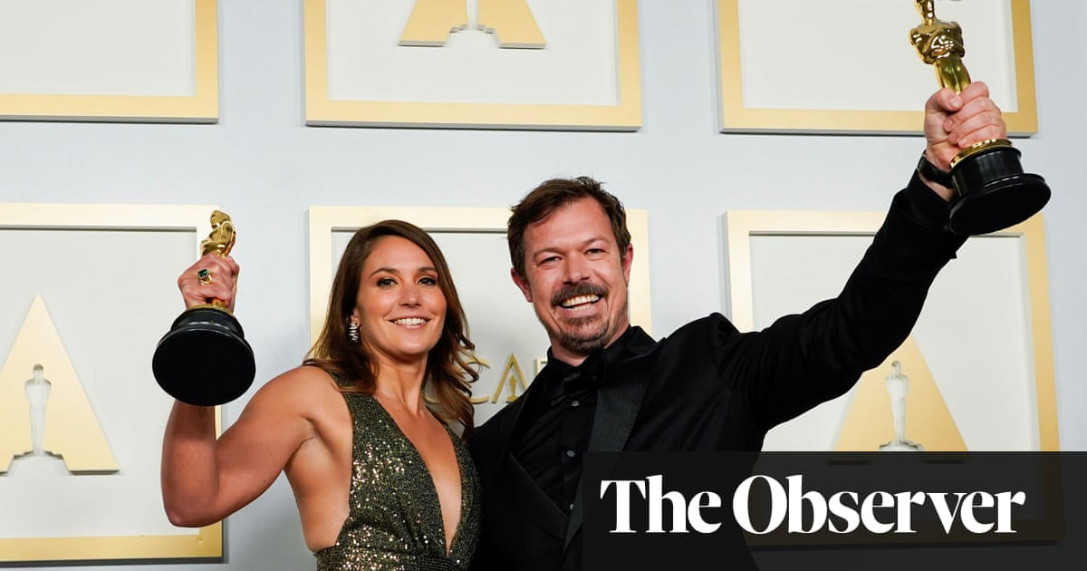 Female directors wait longer than men for their big break, report reveals