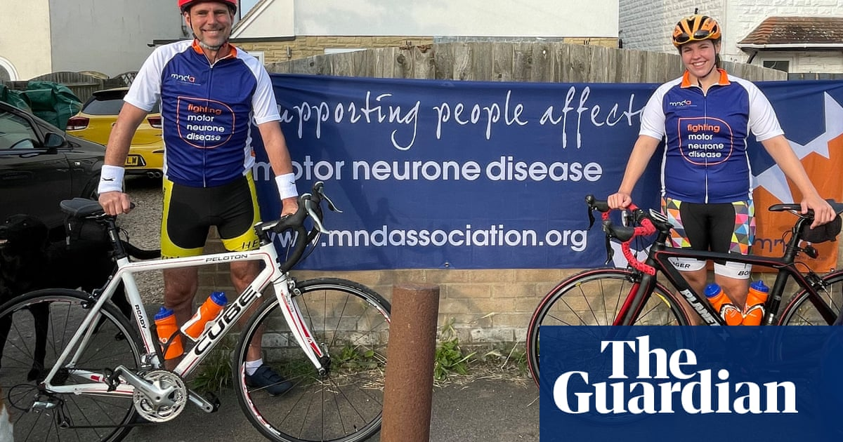 UK couple completes challenge to take part in 101 Olympic sports