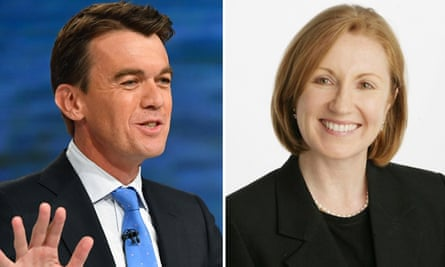 The Melbourne Press Club has accepted the resignations of Michael Rowland and Adele Ferguson