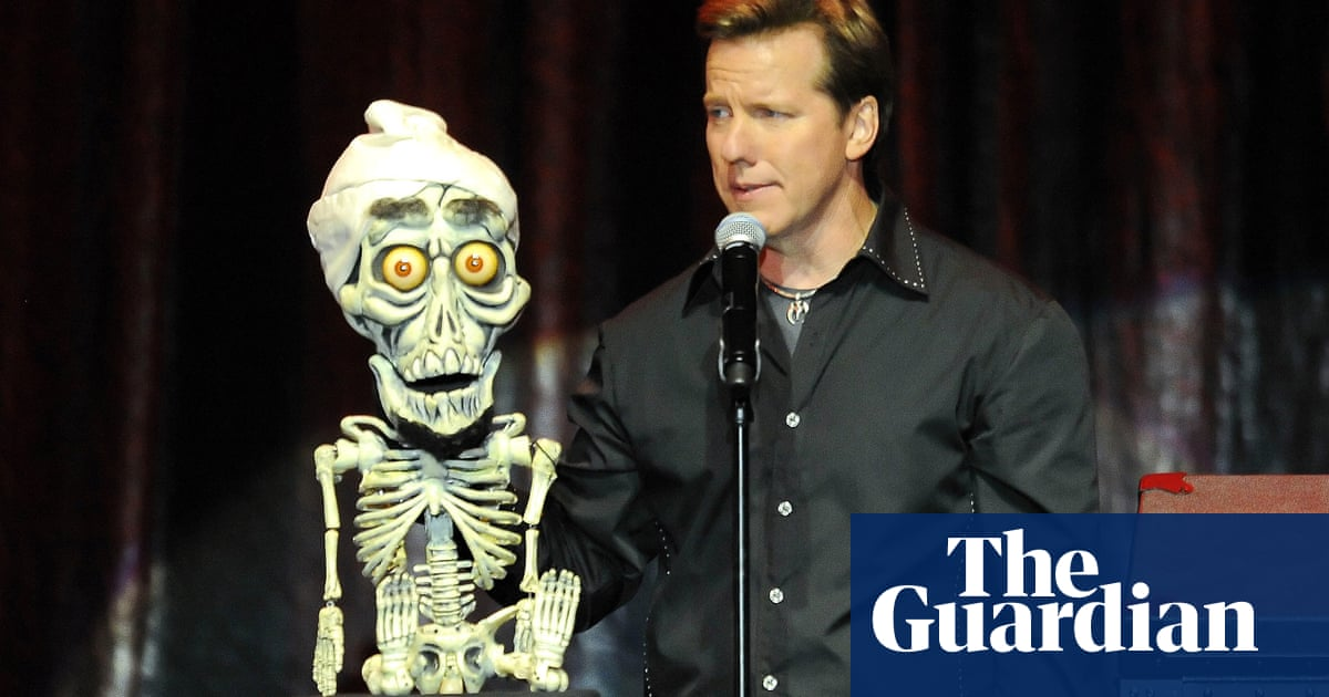 How Jeff Dunham S Offensive Puppets Became The Voice Of Trump S