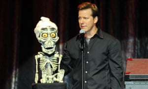 How jeff dunhams offensive puppets became the voice of trumps dunham with achmed the dead terrorist in 2014 m4hsunfo