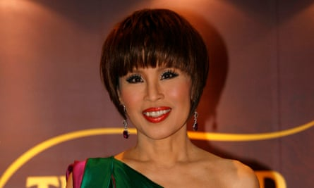 Princess Ubolratana says she wants all Thais to have 'rights and good living'.