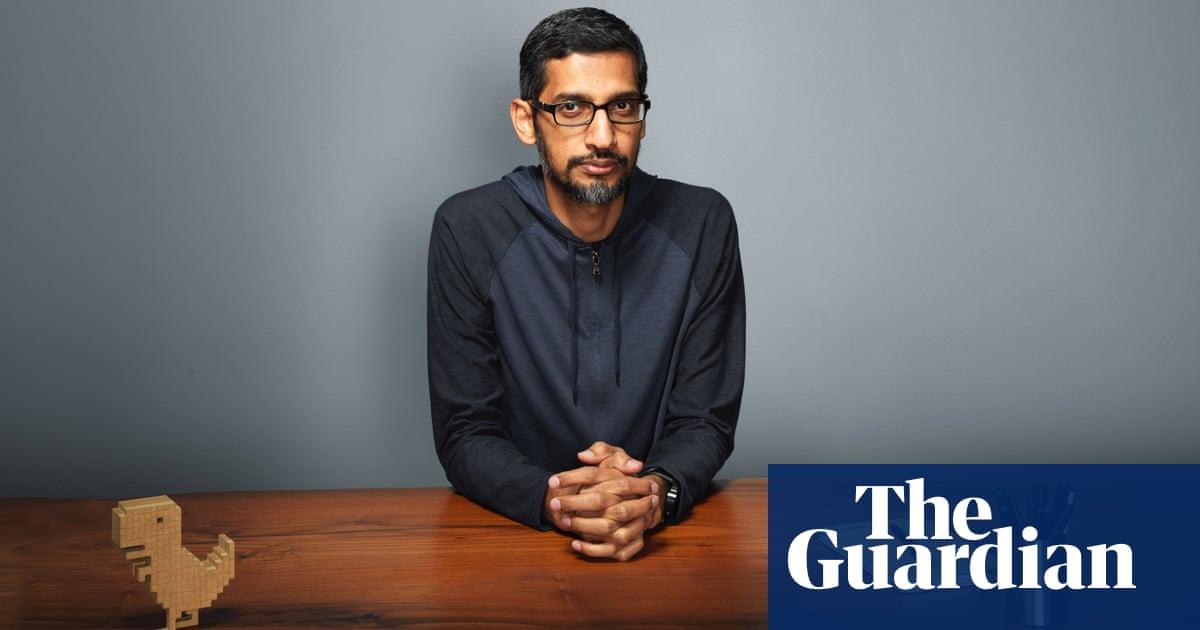 Google CEO Sundar Pichai: 'I don't know whether humans want