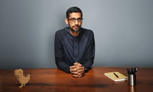 Google CEO Sundar Pichai: 'I don't know whether humans want