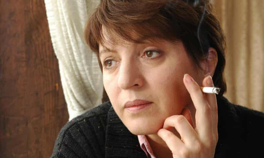 Mirjana Karanovic in Esma's Secret – Grbavica