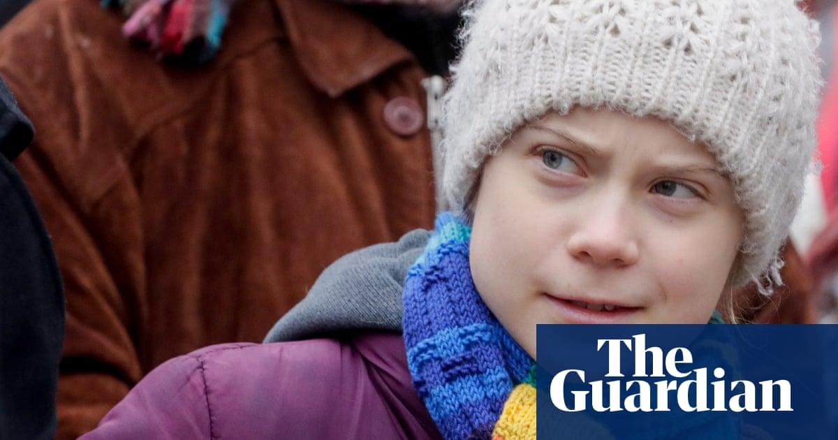 Greta Thunberg says it's 'extremely likely' she has had coronavirus – The Guardian