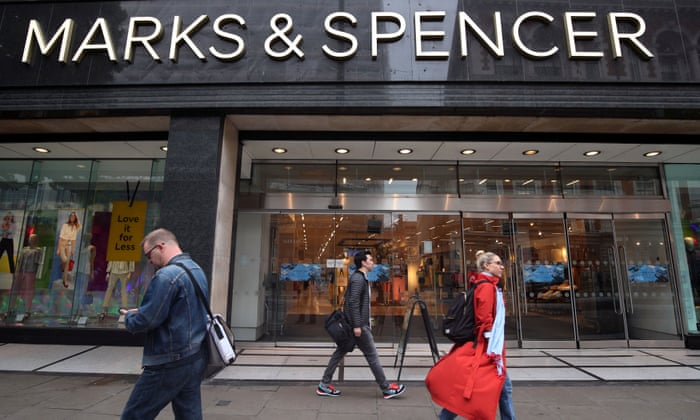 c3c8fd314d4 Marks   Spencer closes 17 more stores in new blow to high street ...