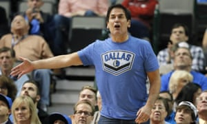 dallas mavericks investigate claims franchise is hostile workplace