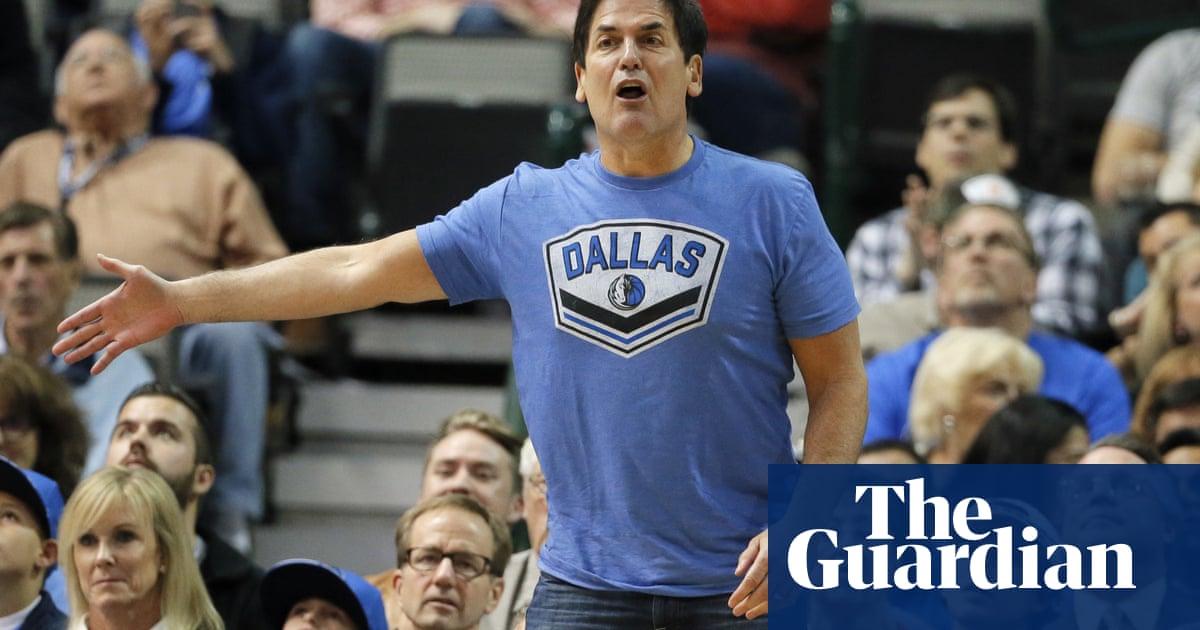ab1e014a499 Mark Cuban  NBA s populist billionaire hit hard as scandal envelops  Mavericks