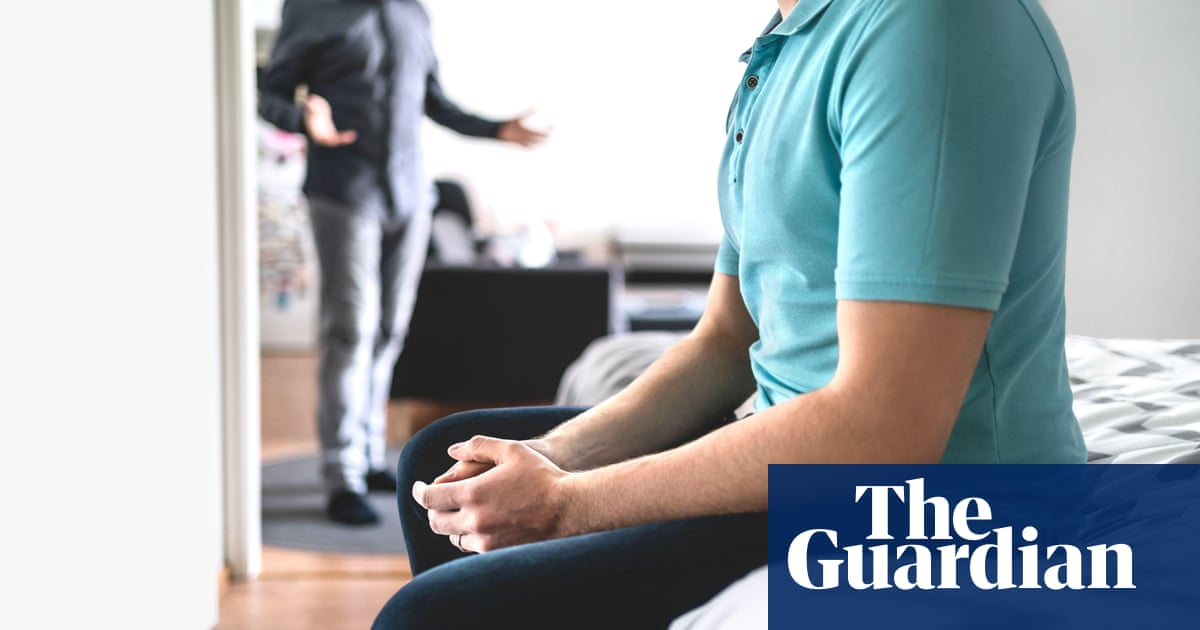 Fifth of UK adults had a relationship breakdown during Covid, study finds