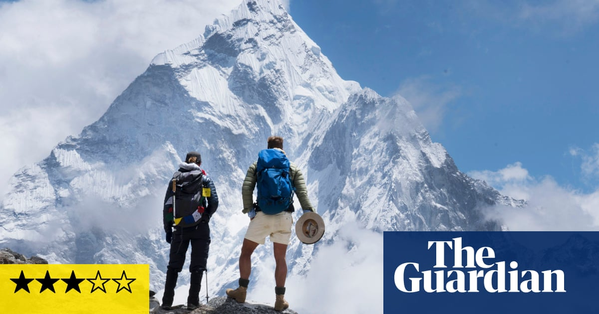 Our Everest Challenge review – Ben Fogle, Victoria Pendleton and