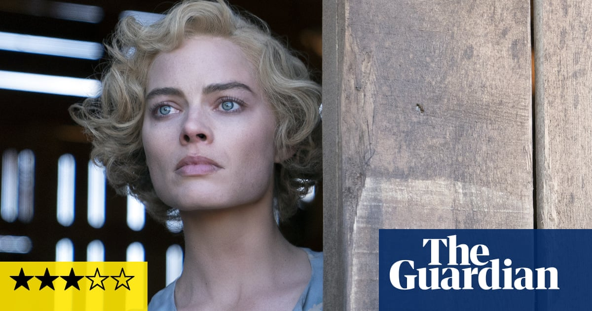 Dreamland review – Margot Robbie hits the bank in twist on Bonnie and Clyde