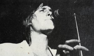 Charlie Ainley's band, Charlie and the Wideboys, started in Cornwall and were signed by Anchor Records in 1974