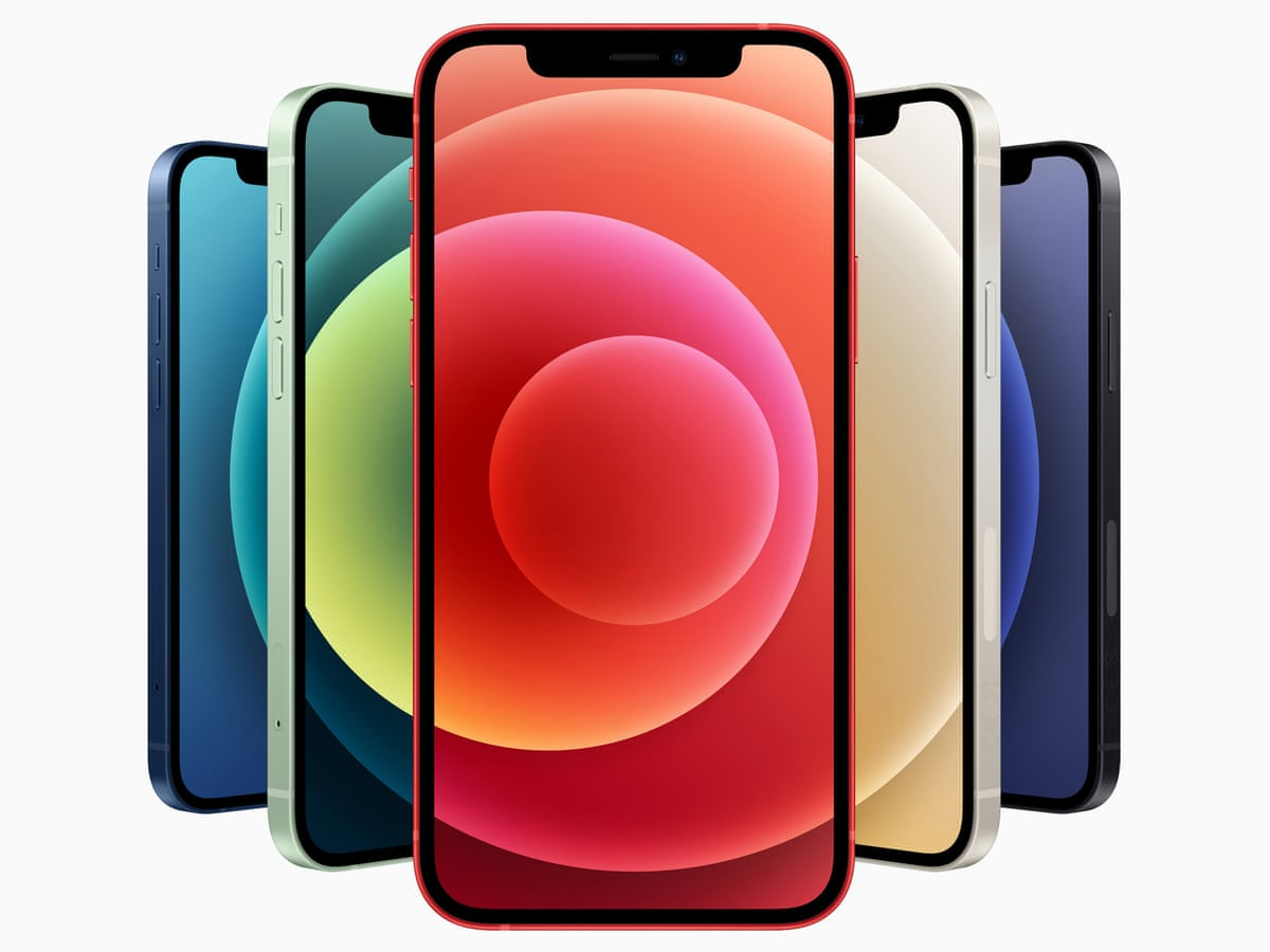 Iphone 12 And Iphone 12 Pro Review Roundup Fresh Design And Future Proofing Apple The Guardian