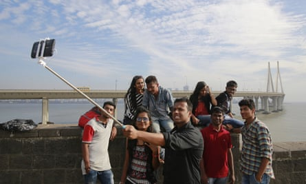 Nineteen of the 49 recorded selfie-linked deaths since 2014 were in India.
