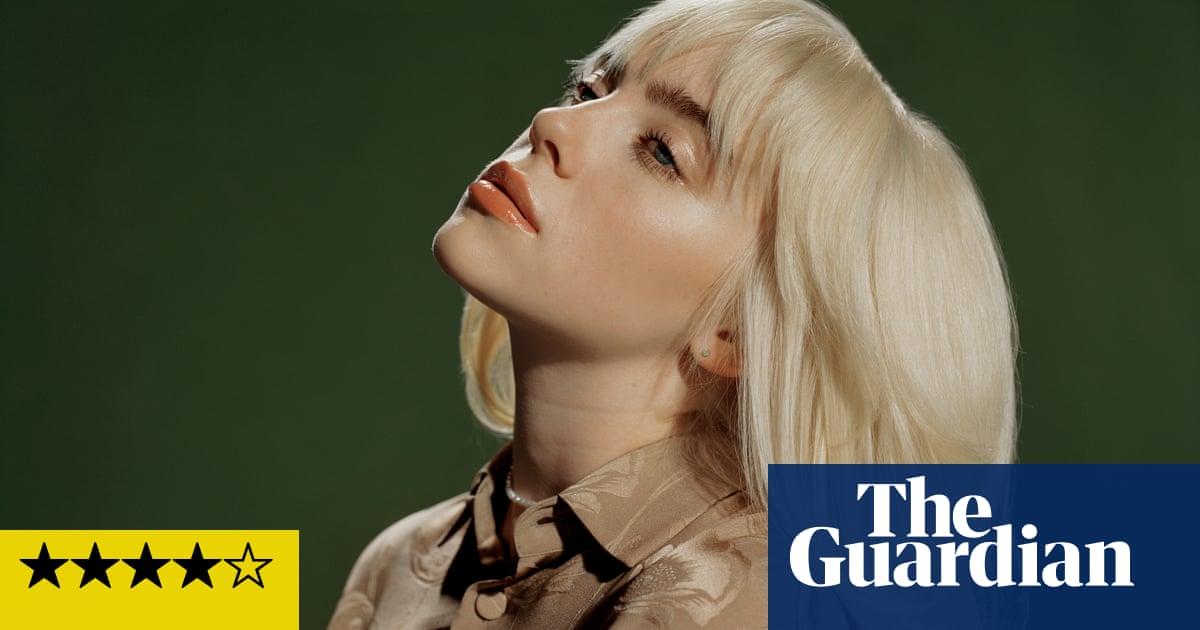 Billie Eilish: Happier Than Ever review – inside pop stardom's heart of darkness