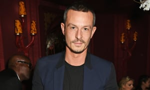 0437669a1fa78 Jonathan Saunders to become creative director of Diane von Furstenberg