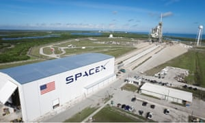 SpaceX will conduct the first test flight of its Crew Dragon capsule on 7 January