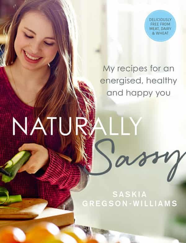 Teenage ballerina Saskia Gregson-Williams's debut endorsed a needlessly restrictive diet.