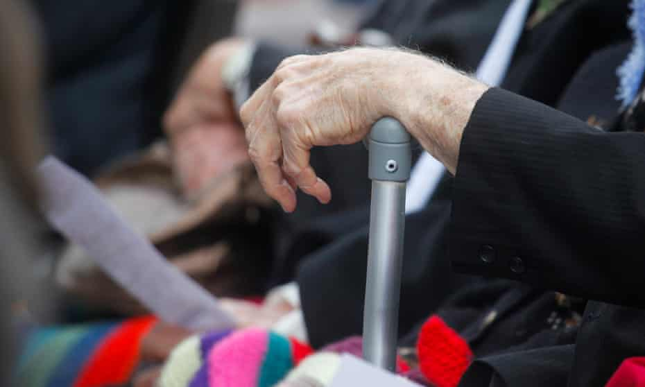 Governments spent $17.4bn on aged care services in 2016-17, equating to $4,470 per older Australian.