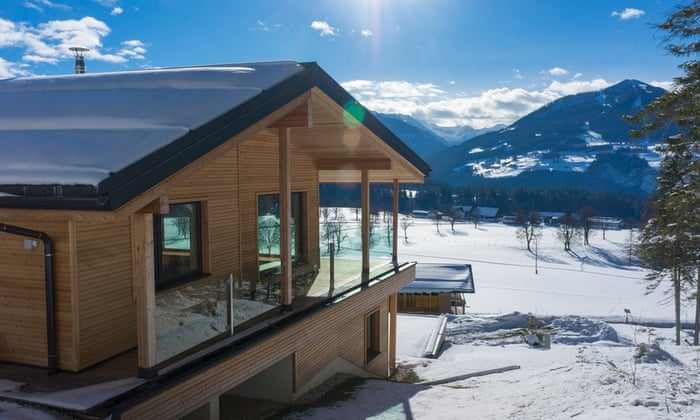 10 of the best mountain cabins and lodges in Europe | Travel