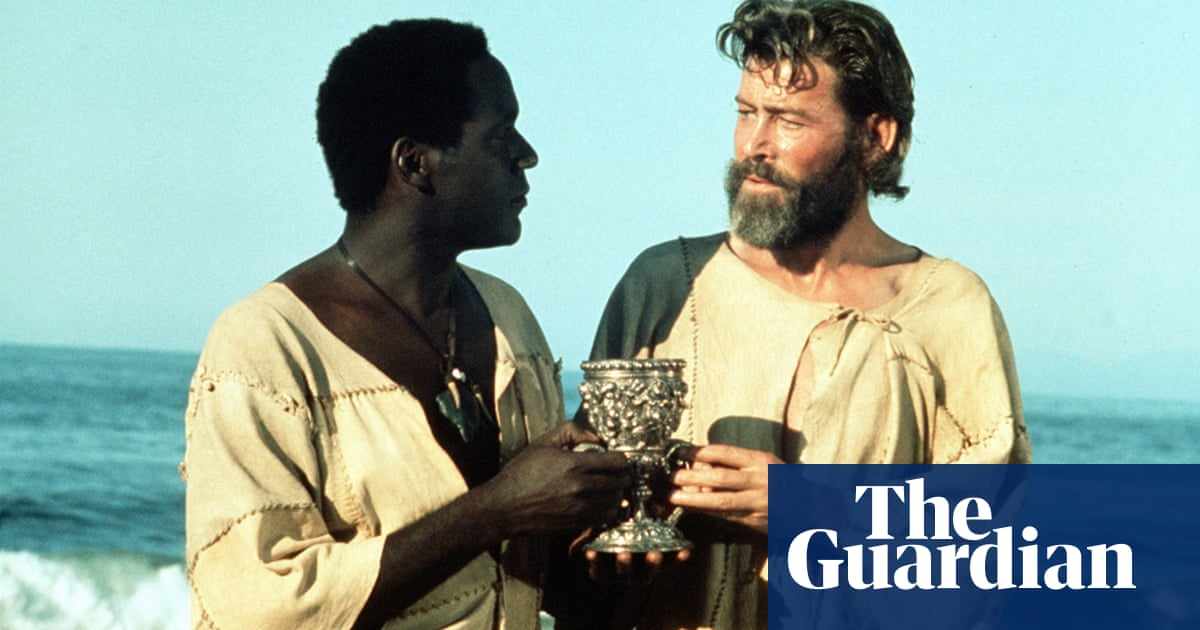 Robinson Crusoe at 300: why it's time to let go of this colonial fairytale