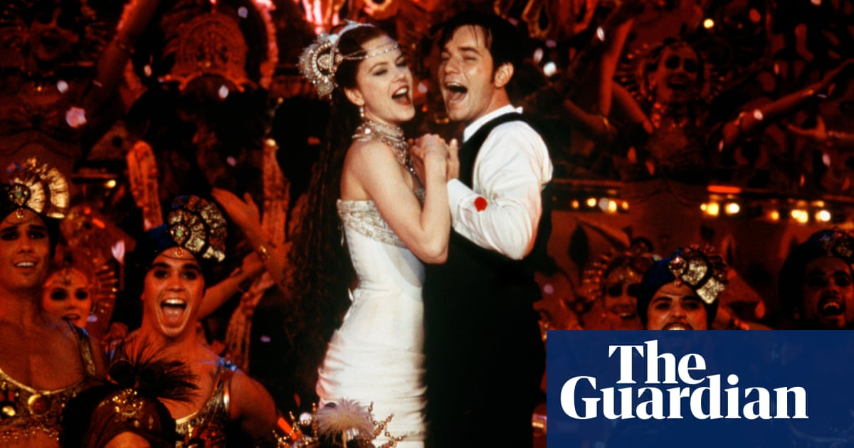 Moulin Rouge at 20: the dazzling musical that continues to shine