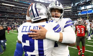 NFL wildcard weekend predictions: Cowboys to march on, Luck to upset