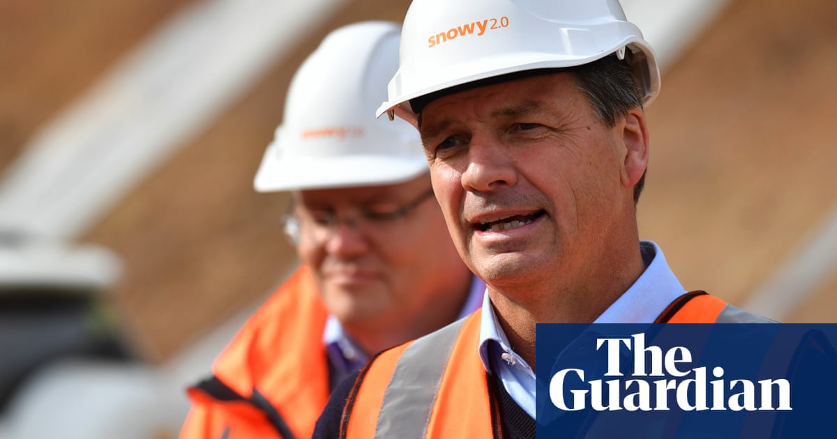 Morrison government 'ignored' Climate Change Authority's advice on Covid recovery