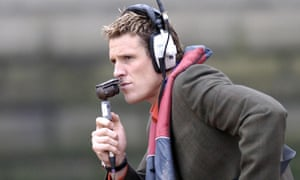 James Cracknell has commentated on the Boat Race in the past but may now get a seat in a boat.
