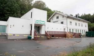 Baerum's al-Noor Islamic Centre
