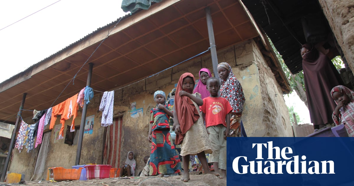 Oil-rich Nigeria outstrips India as country with most people in poverty