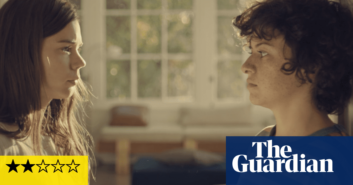 Duck Butter review – intense lesbian romance churns up